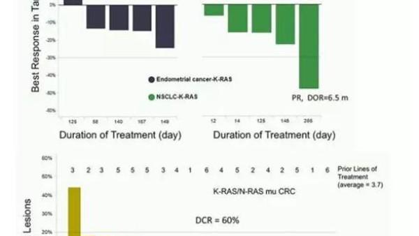 """迎战""""最恶最难""""癌基因KRAS:BGB-283,别有洞天"""