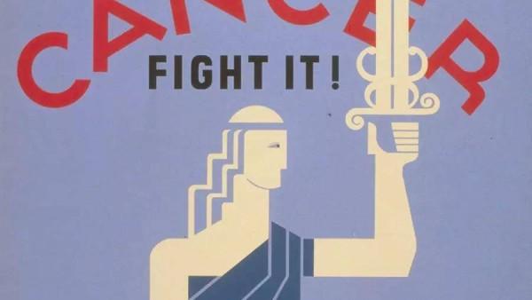 乳腺癌被治愈,让世界看到征服癌症的曙光