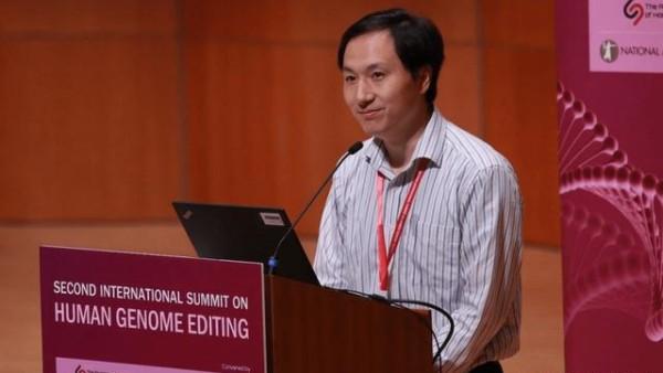 """华西卢铀教授:""""基因编辑""""技术抗癌!中国人在基因编辑上跌了跤,就要从基因编辑上爬起来!"""